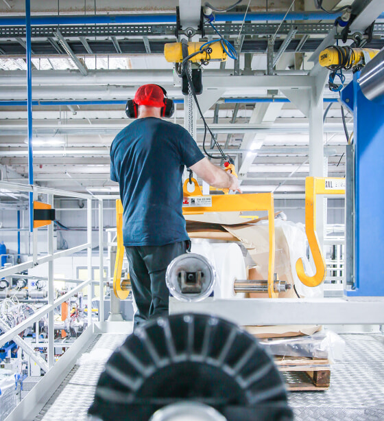 Simply Finance Sectors Manufacturing Large